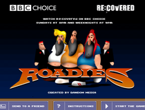 BBC Choice – Roadies