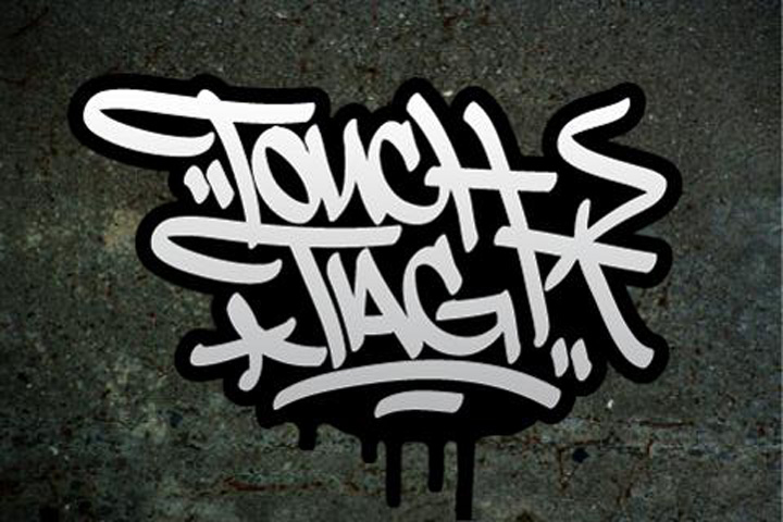 TouchTag