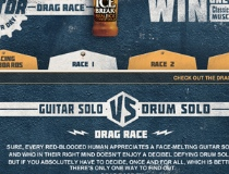 IceBreak Drag Race 'Em